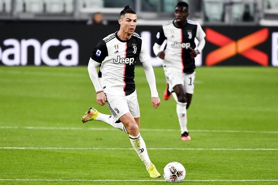 Regresa futbol italiano el 20 de junio