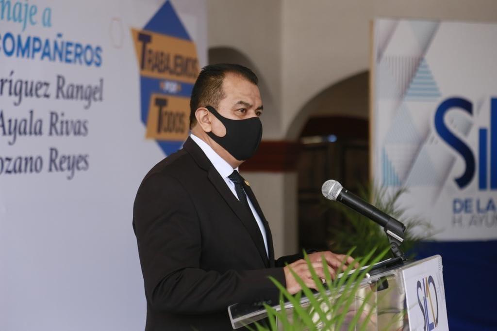 Crearán Secretaría de Seguridad Ciudadana en Silao