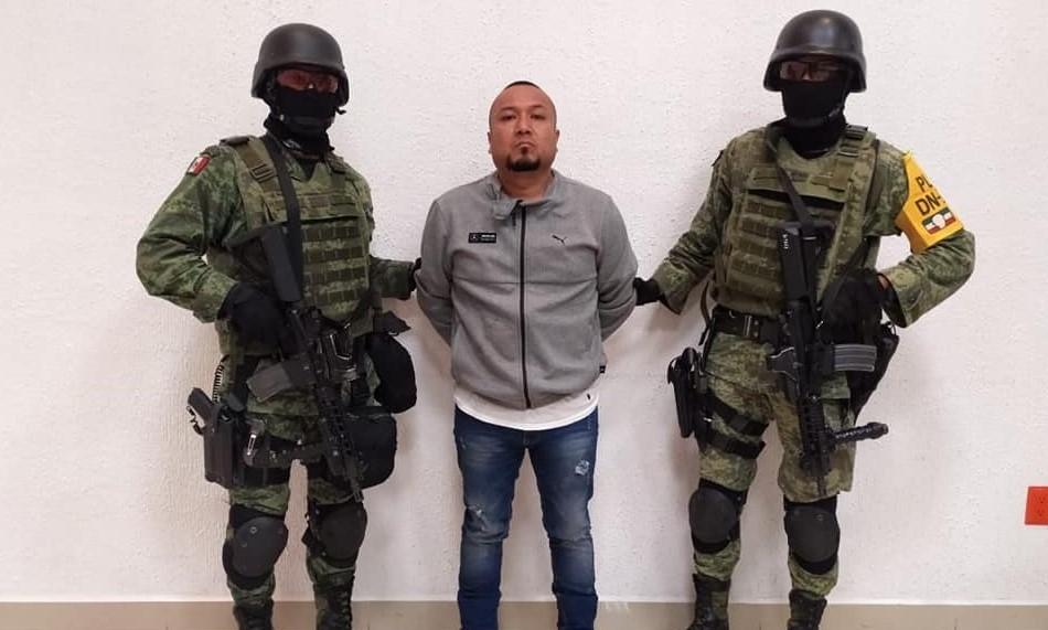 Recibió El Marro protección de militares y policías municipales