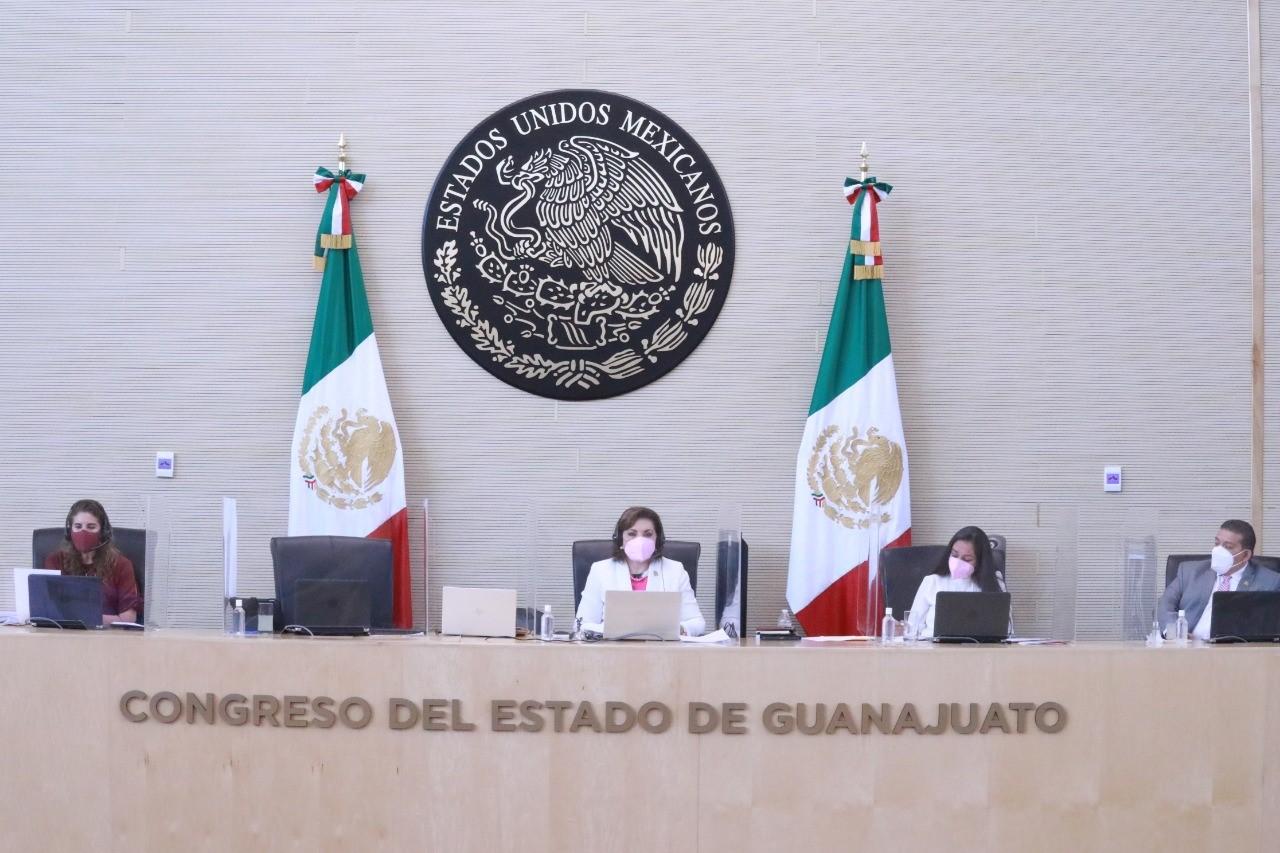 Buscan fortalecer participación ciudadana en vida pública de Guanajuato